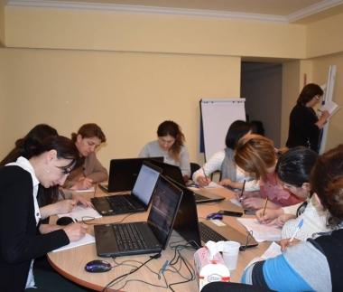 Computer classes 2018