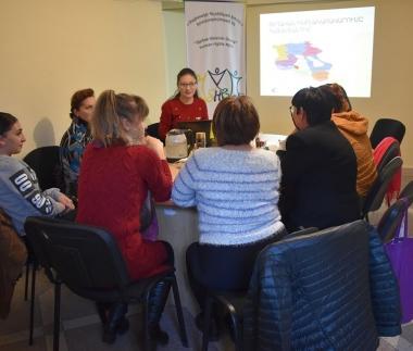 Տեղական ինքնակառավարումը Հայաստանում, մարտահրավերներ, խնդիրներ 2019